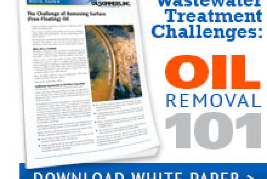 Oil Removal 101: The Challenges of Removing Surface Oil
