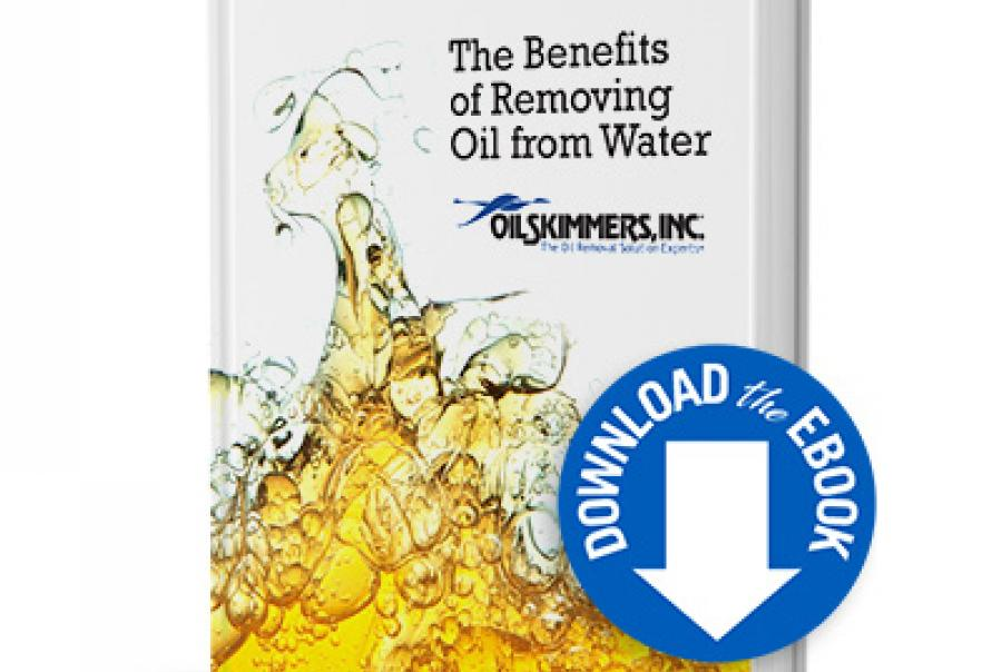 oil skimmers ebook