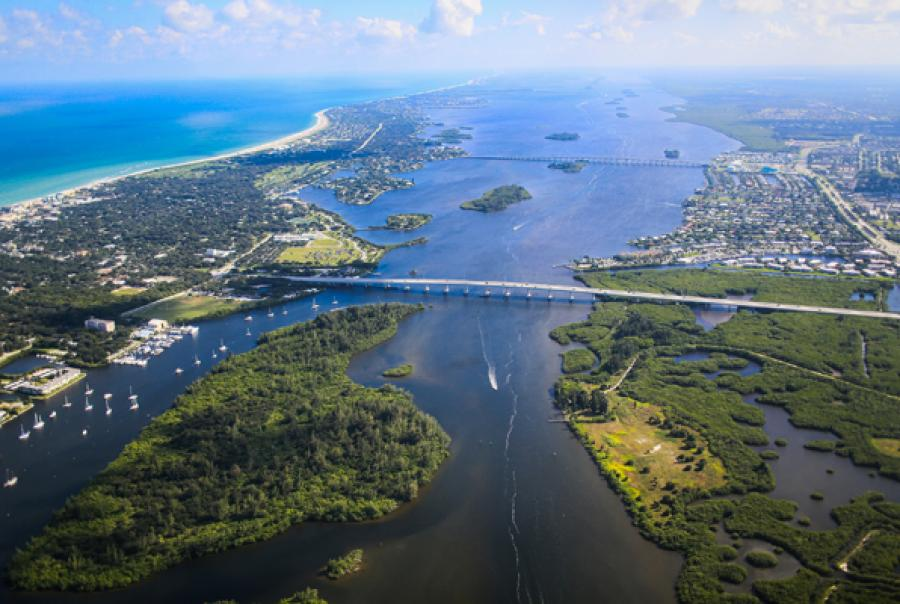 Impact-fee structure for effluent sewer systems finds success in Florida