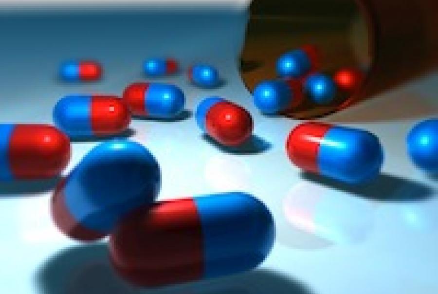 Primozone ozone generator pharmaceutical wastewater disinfection