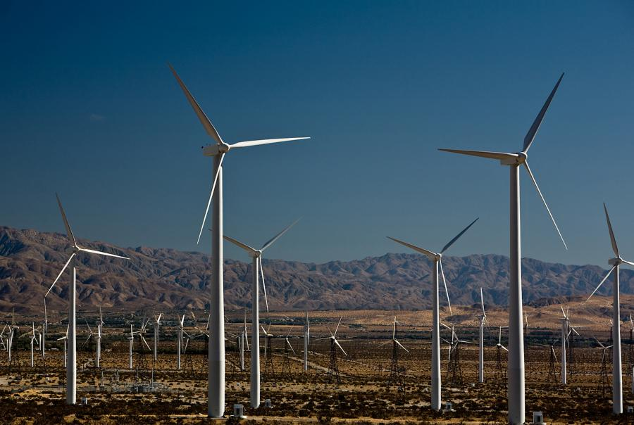 California City Named Finalist in 2012 Sustainable Community Awards