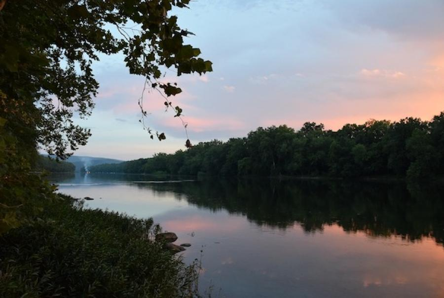 An ex water plant owner in West Virginia has admitting to discharging untreated sewage into the Potomac River, violating the Clean Water Act