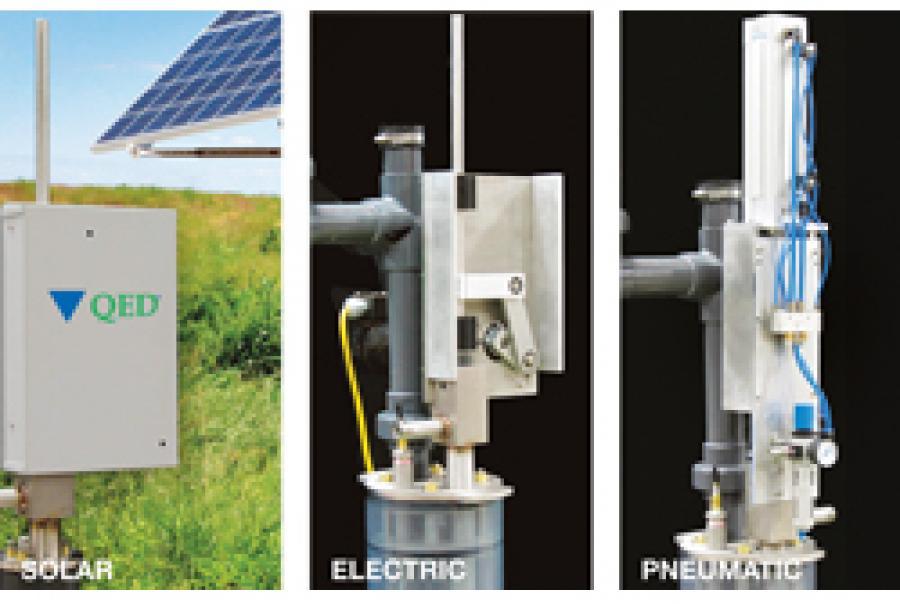 piston pump system
