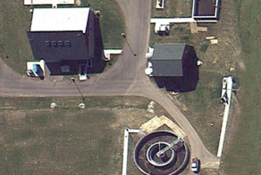 cass county wwtp