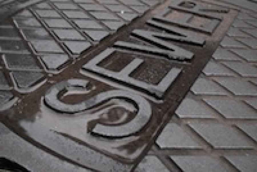RJN Group sanitary sewer evaluation study West Fork Arkansas
