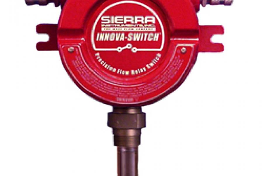 Flow Level Switches