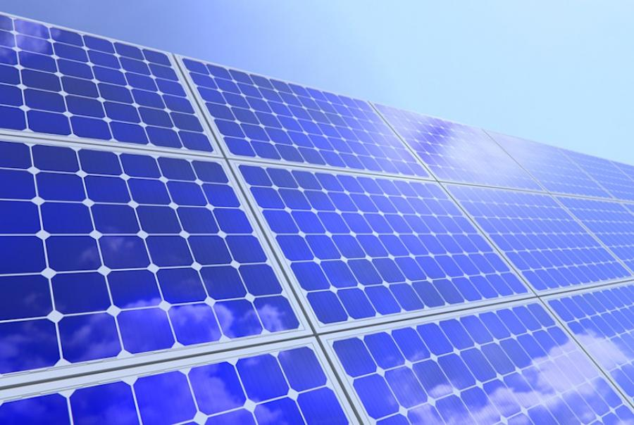 Athens, Ga., water treatment plant considering installation of solar panels