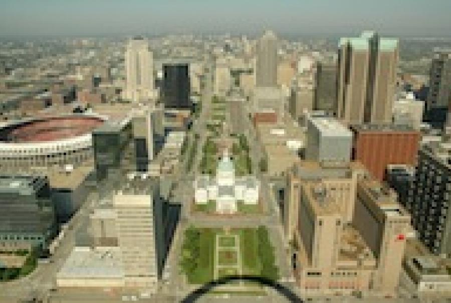 Black & Veatch St. Louis incinerator air emissions