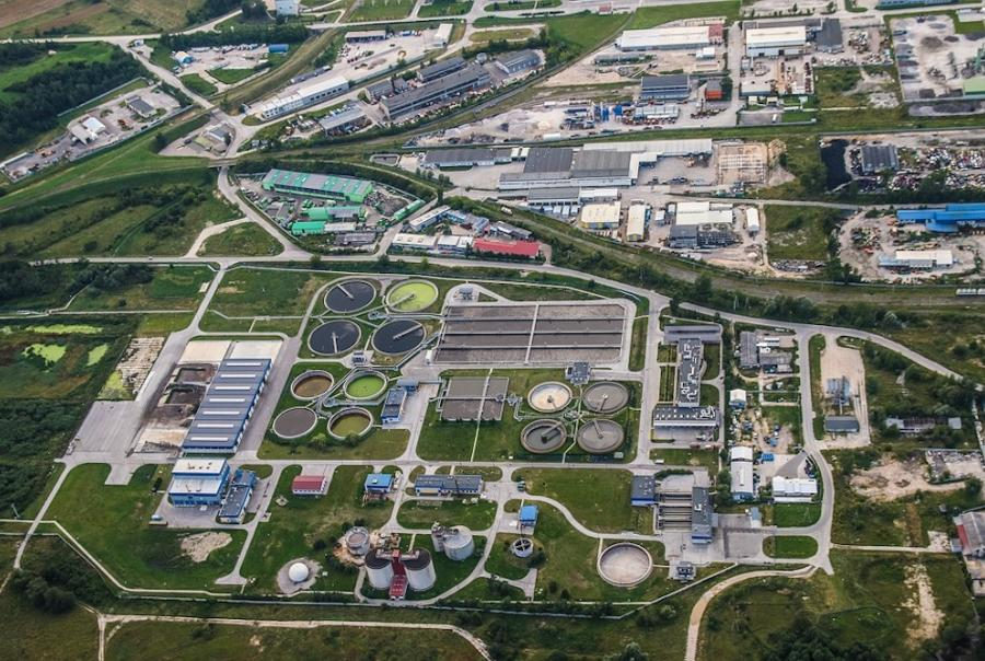 A new study has discovered harmful chemical compounds created from newer water treatment processes.