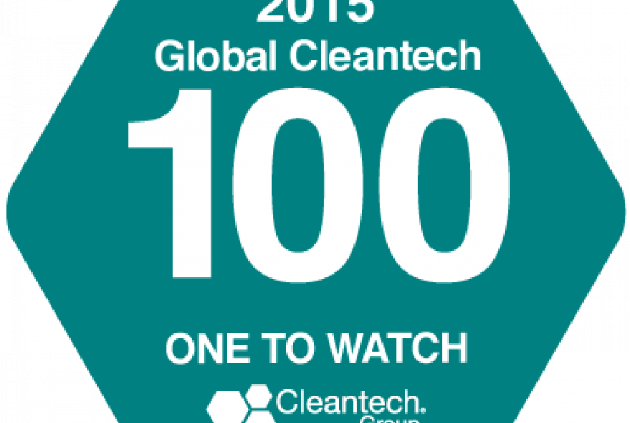 global cleantech 100, ones to watch