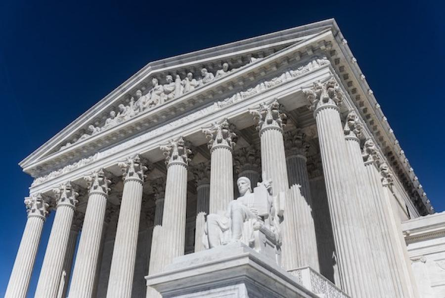 A case on how to regulate groundwater pollution will be heard by the Supreme Court