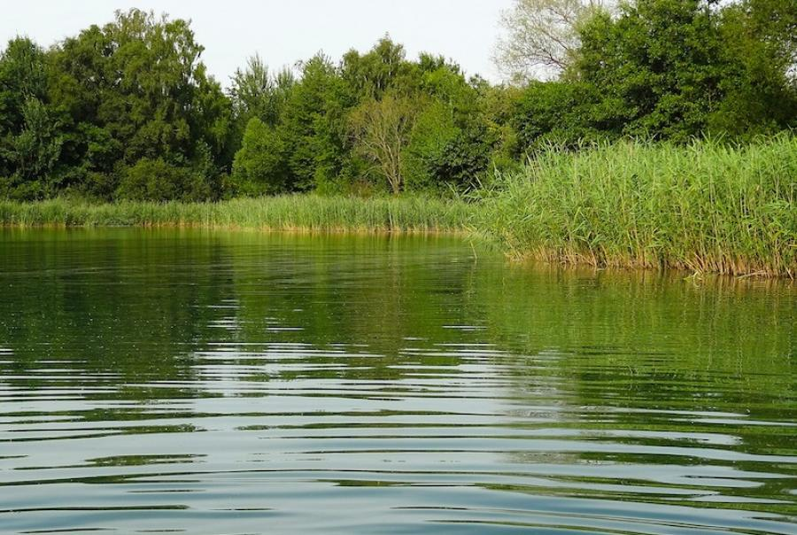 The Tribe can now develop water quality standards for waterways within its reservation