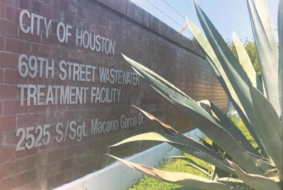 One year later, Houston facilities are improving resilience & response