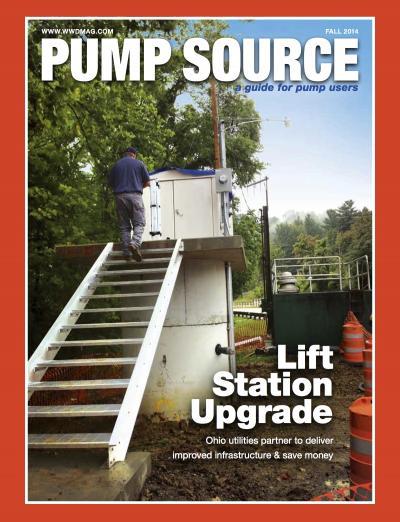 Pump Source Fall 2014