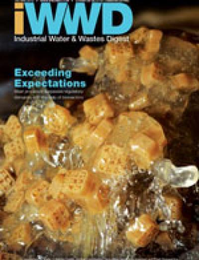 IWWD July/August 2012