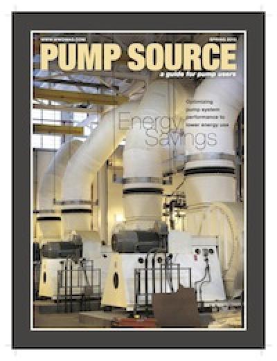 Pump Source Spring 2013