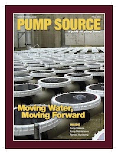Pump Source Fall 2013