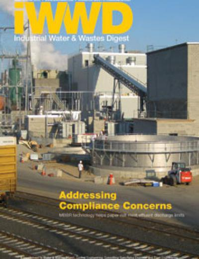 IWWD March/April 2012