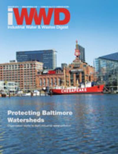 IWWD March/April 2013