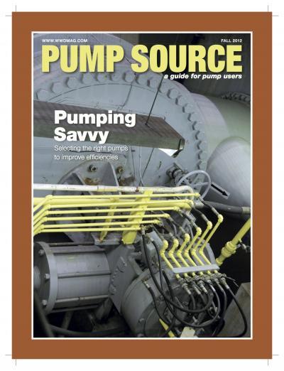 Pump Source Fall 2012