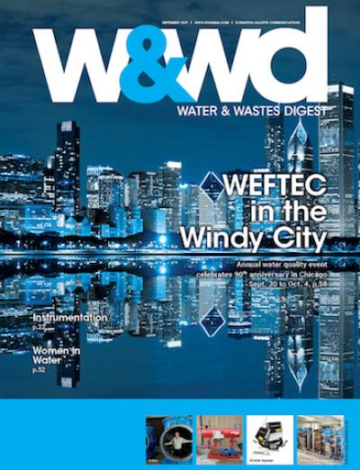 W&WD September 2017 issue