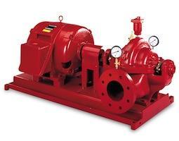 Fire Pumps