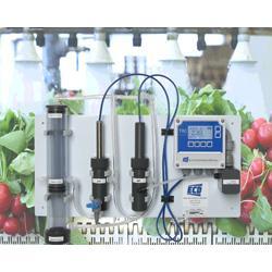 High-Range Free Chlorine Analyzer