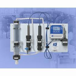 Hydrogen Peroxide Analyzer