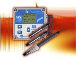 Nephelometric Sensor