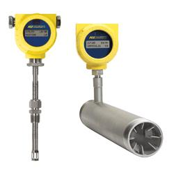 Compact Thermal Flowmeters