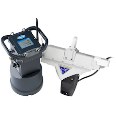 Non-Contact Wireless Flow Monitoring
