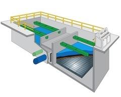 Desalination Pretreatment System