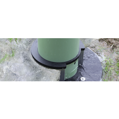 Automated Flushing System