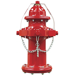 Fire Hydrant Security