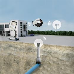 Transient Pressure Monitoring
