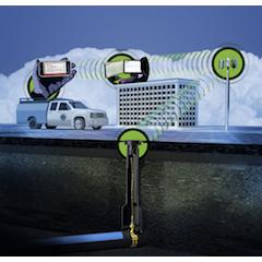 Remote Pressure Monitoring System