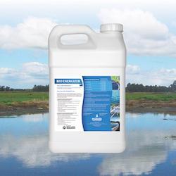 Wastewater Bioremediation Activator