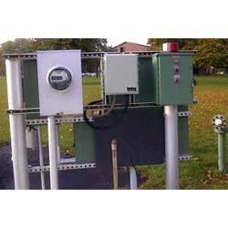 Wireless Lift Station Monitoring