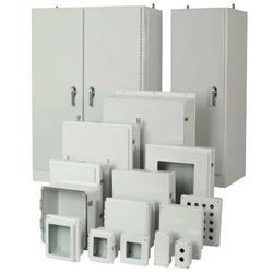 Nonmetallic Electrical Enclosures