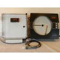 pH Recording System