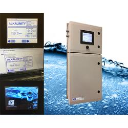 Alkalinity Analyzer