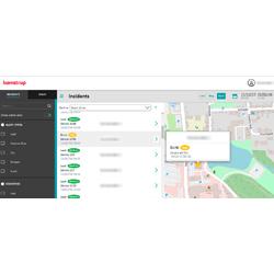 Metering Analytics Platform