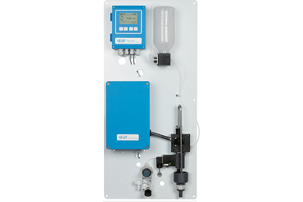 Analyzer Measures Organic Material Load in Drinking Water