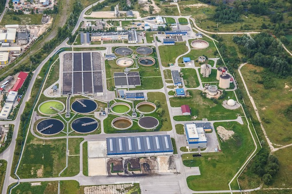 The town of Rosendale, N.Y., has recently embraced the switch from chlorine to UV for wastewater treatment