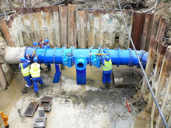 Trenches can be dangerous places for pipe installers, so establishing and following standards of safety before, during and after trench installations can be a life-saving measure.